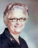 Mrs. Marion Conley