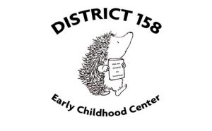 District 158 Early Childhood Center logo