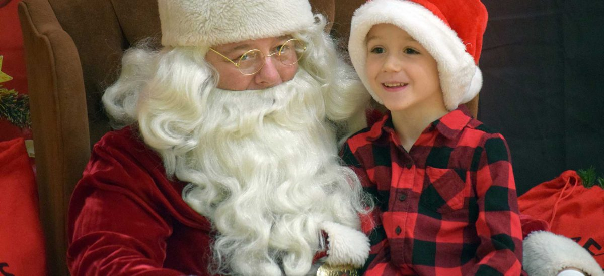 Santa's Fireside Feast SOLD OUT, Limited Spots Remain for Breakfast with Santa