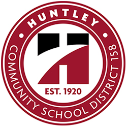 District 158 Seal