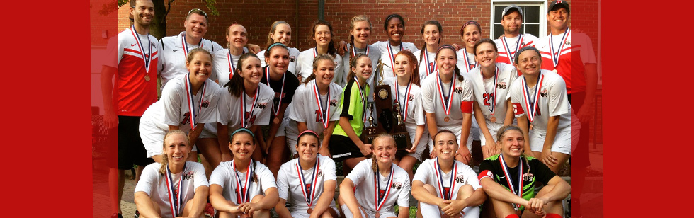 HHS Girls Soccer Takes 4th at State