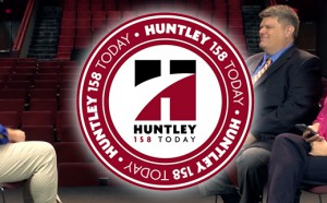 Huntley 158 Today Banner