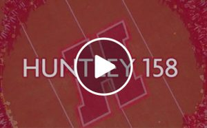 Huntley 158 Hype Video