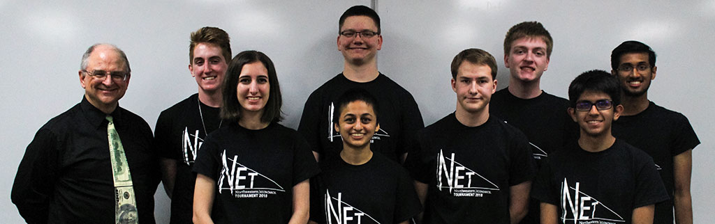HHS NET Team