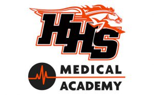 HHS Medical Academy Banner