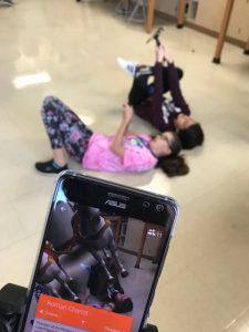 HMS Google Expeditions