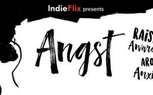 Angst Film Screening Banner