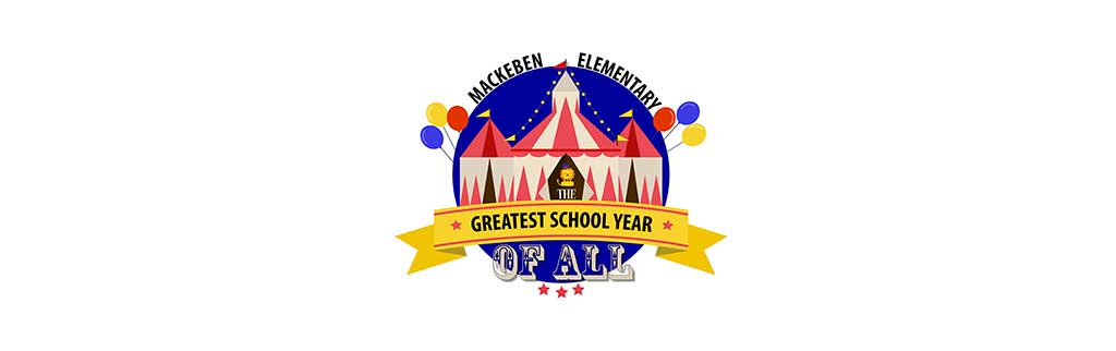 Greatest School Year Logo