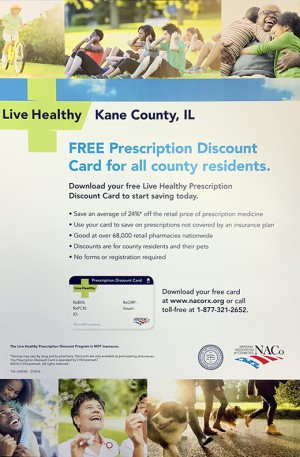 Live Healthy Kane County