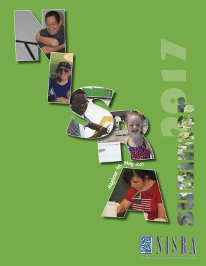 NISRA Brochure Cover
