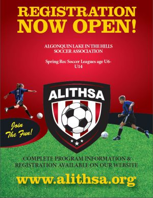 ALITHSA soccer