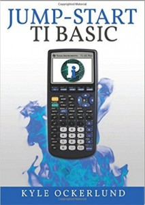 Jumpstart TI Basic Book Cover