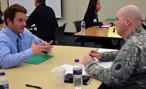 Co-Op Mock Interviews with Community