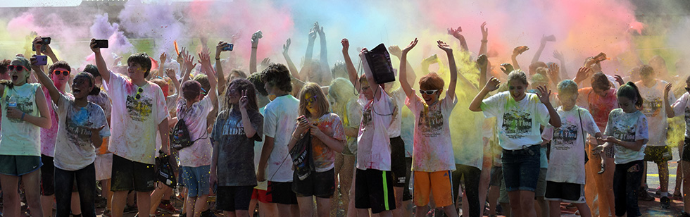 MMS Color-A-Thon