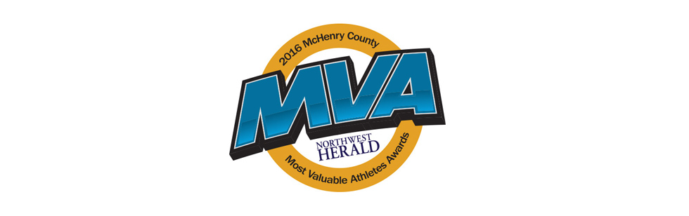 NW Herald MVA Awards Logo
