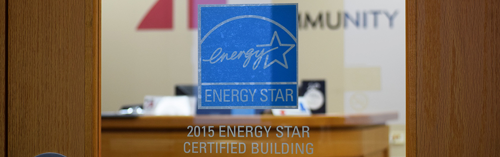 Energy Star seal