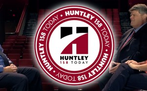 Huntely 158 Today September 1, 2016