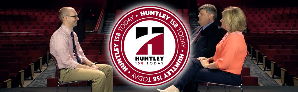 Huntley 158 Today - Communications