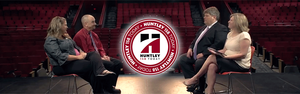 Huntley 158 Today 2017-18 Kickoff