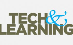 Tech & Learning Magazine Banner