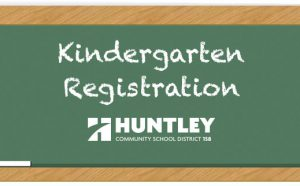 D158 Kindergarten Registration