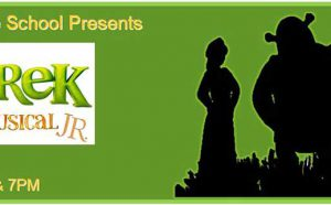 Shrek Jr The Musical