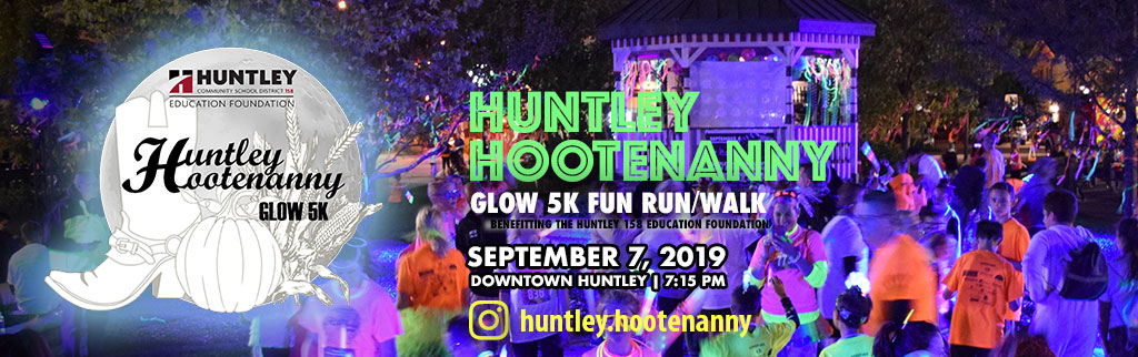 Huntley Hootenanny 2019