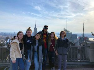 Voice Students in Nyc