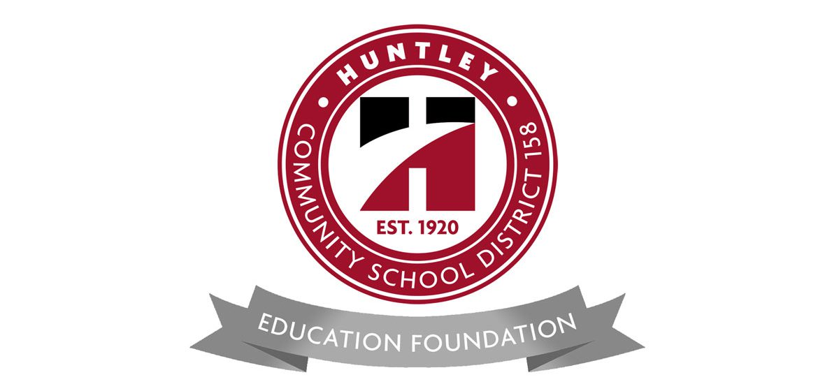 Huntley 158 Education Foundation Grant Application Has Been Extended!