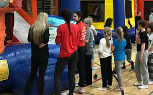 HHS Kids Night Out April 7, 2017