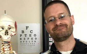 Teacher Recognition: Gerry Marchand