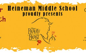 HMS Beauty and the Beast promo