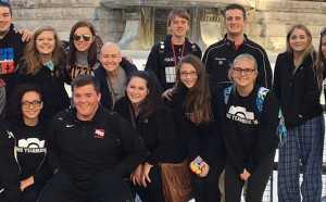 Voice Staff in Indianapolis