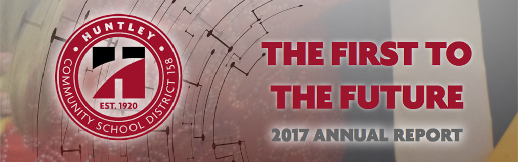 Annual Report 2016-17 banner