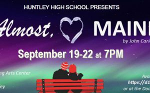 Almost, Maine Banner