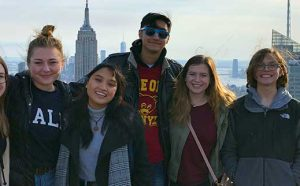 Voice Staff in NYC
