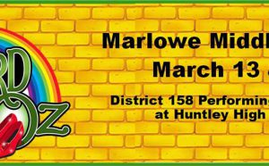 MMS Presents Wizard of Oz